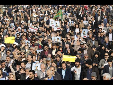 خبراء: البطالة تتصاعد في إيران وهي سبب اندلاع المظاهرات  - 19:22-2018 / 1 / 9