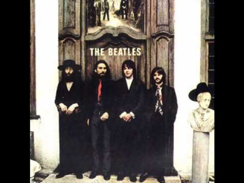 The Beatles  Not Guilty