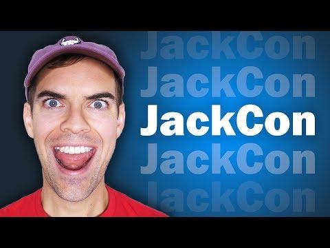 Announcing JackCon (YIAY #425)