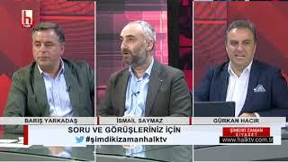 Erdoğan-Davutoğlu kavgası nereye? / Şimdiki Zaman Siyaset - 2. Bölüm - 9 Aralık