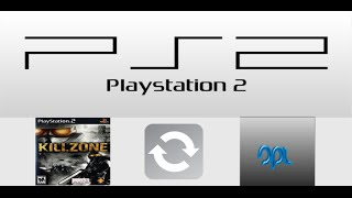 ▰ [ How To: ] Rip & Convert PS2 Games To External HDD For OPL ▰