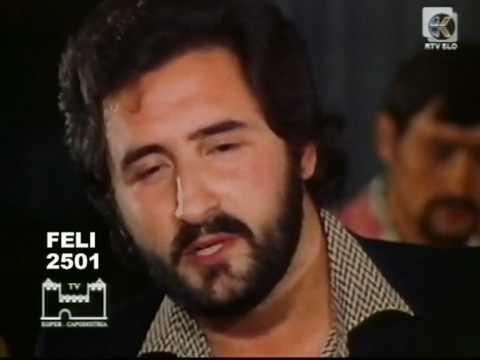 """Pino Donaggio (video 1971) Live e """"Una certa serata"""""""