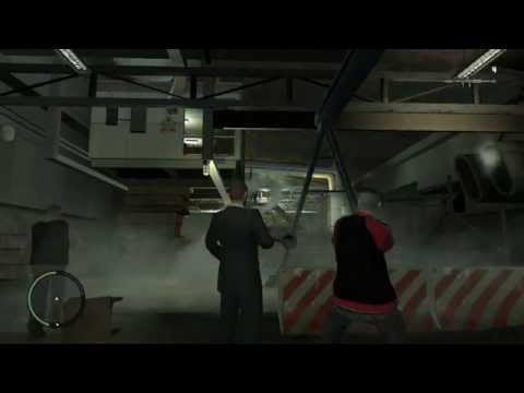 GTA IV - Waste Not Want Knots (All Possibilities) [re-uploaded]