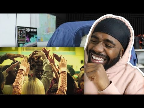 REACTING TO Kodak Black - Roll In Peace feat. XXXTentacion