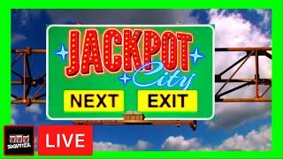SDGuy LIVE - Thirsty Thursday! Casino Slot Machine Play!
