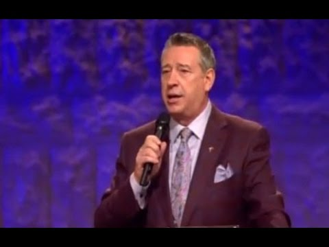 Rod Parsley - Conquering racism with love