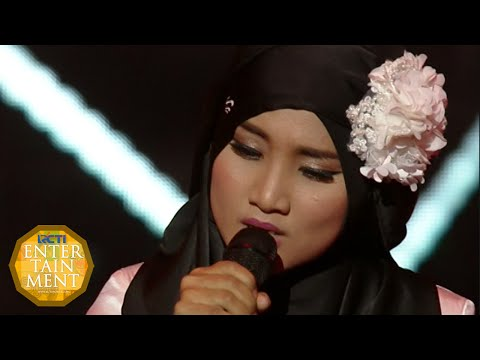 Fatin Shidqia - Dia Dia Dia [Ami Awards18th 2015] [22 09 2015]
