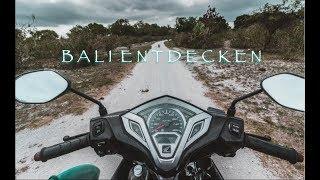 DIESEN ORT KENNEN NUR WENIGE - Balis Ostküste l Backpacking Bali Indonesien Vlog #2.4
