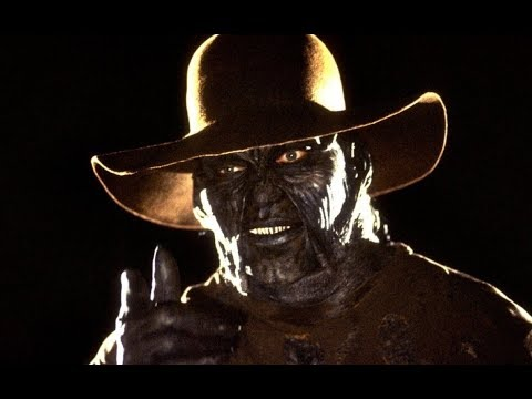 Jeepers Creepers - All The Filming Locations