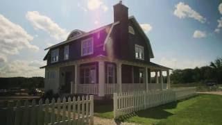 Architecture - Hendrick Farm