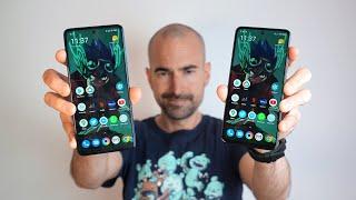 Xiaomi Poco X3 GT vs Poco X3 Pro | Which is best for you?