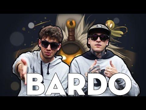 E DANDO DICAS DE BARDO (FT. CHEED) thumbnail
