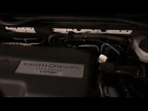 Civictr Fc5 Dizel Otomatik Motor