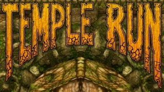Classic Game Room - TEMPLE RUN review for iPad and Android