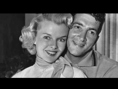 Dean Martin:  Everybody Loves Somebody ~ HQ 1964