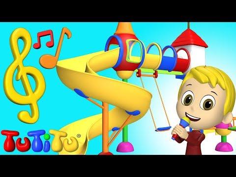 canción-y-karaoke-en-ingles-|-parque-de-juegos-|-aprender-inglés-para-niños-y-bebés-con-tutitu