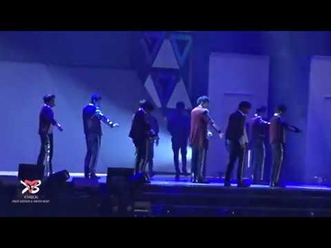 180714 EXO 엑소 - 전야 + Forever + KoKoBop - EXO PLANET #4 - The ElyXiOn [dot] in Seoul [직캠]