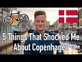 5 Things That Shocked Me About Copenhagen Denmark