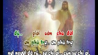 Chúa Là Đấng Cứu Độ - demo - http://songvui.org