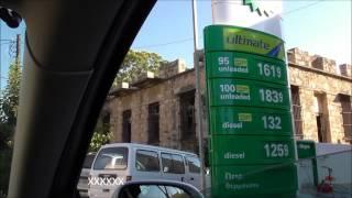 ГРЕЦИЯ- КРИТ - ЦЕНЫ НА БЕНЗИН В 2014 И 2015 г г(ГРЕЦИЯ -КРИТ- ЦЕНЫ НА БЕНЗИН В 2014 И 2015 гг. По сравнению с прошлым годом цены на бензин на Крите снизились.В..., 2015-07-22T04:30:25.000Z)