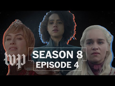 'Game of Thrones' Season 8, Episode 4 Analysis: Will Daenerys turn into a mad queen?