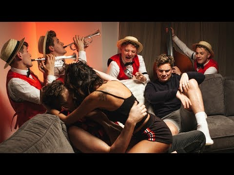 GOAT - Friendzone (Official Video)