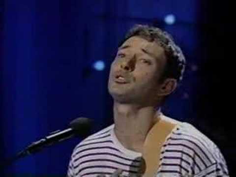 Jonathan Richman - I Was Dancing In The Lesbian Bar Live