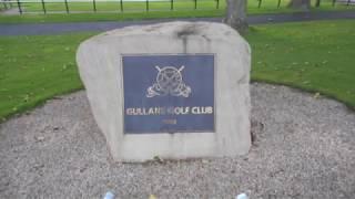 Scotland Golf Trip 2017