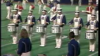 1988 McGavock High School Band