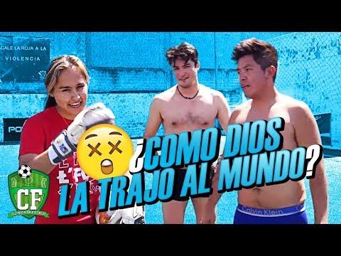 EL RETO - PENALES DE PRENDA CON BLANCA FELIX thumbnail