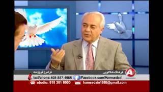 Farhang Holakouee, فرهنگ هلاکويي « ساديسم ـ مازوخيسم » ـ ايران ؛