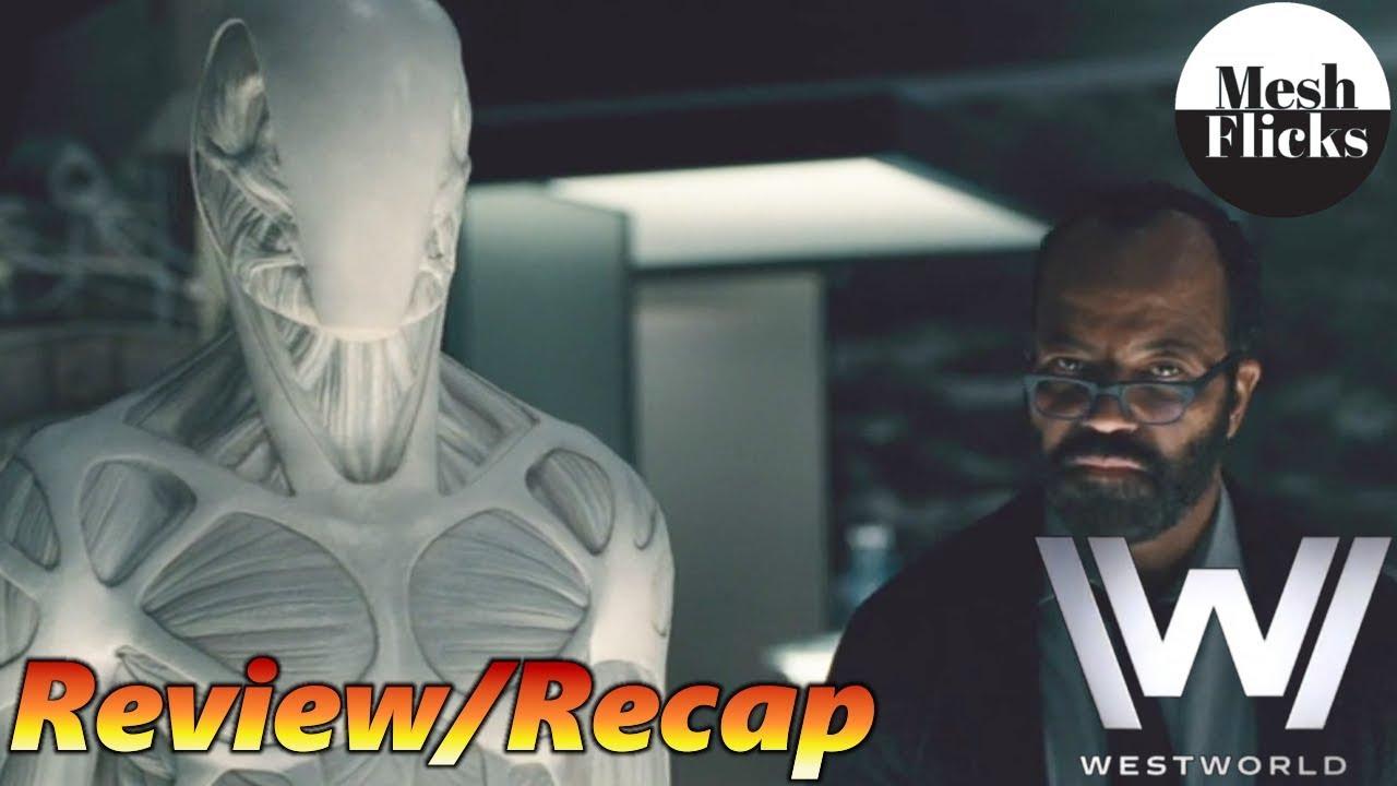 Download Westworld | Season 2 | Episode 4 | Recap/Breakdown