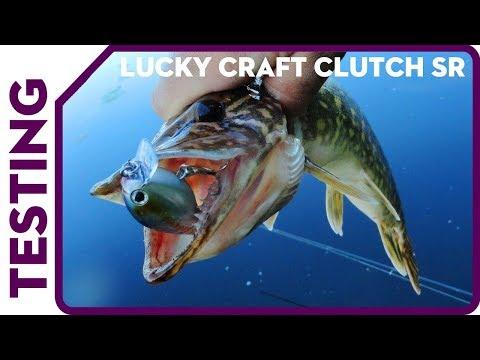 Clutch-Clutch-Clutch!!!