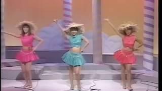1986年 週刊ポップマガジン.