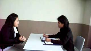 INTERVIEW in Psych. Testing