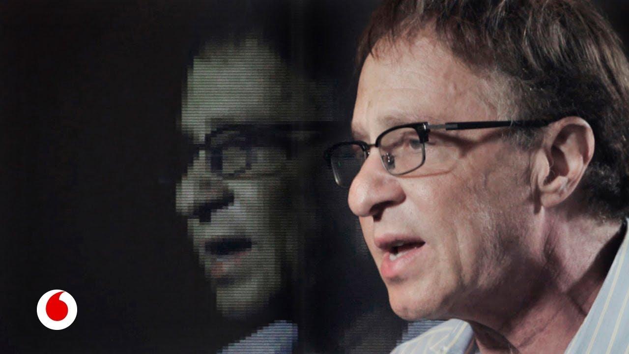 """Ray Kurzweil: """"En 20 años ampliaremos nuestra expectativa de vida indefinidamente"""""""