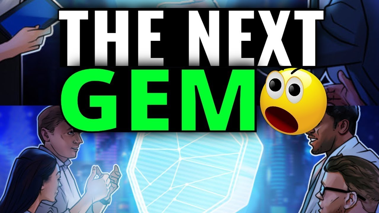 THE NEXT GEM | DIGITALIZE THE WORLD WITH AMEPAY