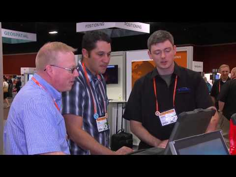 Newscast from HxGN LIVE 2014