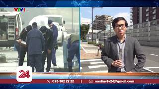 Tòa phúc thẩm vụ sát hại bé Nhật Linh tại Nhật Bản | VTV24