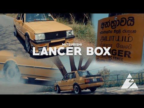 Wn Lancer Box Car Modification