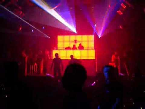 DJ Meeting 2010 (Tarm Center)