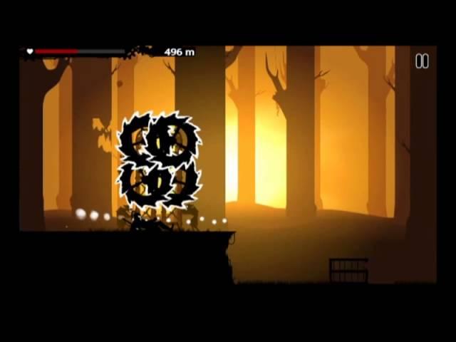 Dark Lands - Gameplay
