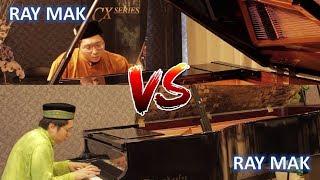 Siti Badriah - Lagi Syantik Piano by Ray Mak MP3