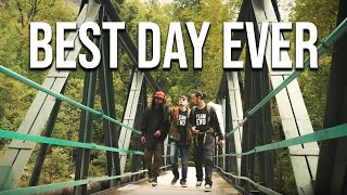 Best Day Ever | Dakait Shaddy, 2 Fistd & Vishal Rana | Official Music Video | Team Evolution
