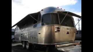 2015 Airstream Flying Cloud 25b Queen Bed Floor Plan Travel Trailer