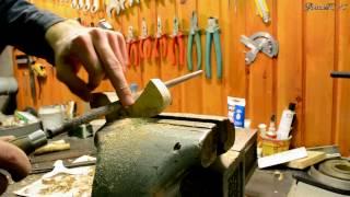 Изготовление Рогатки из Фанеры. Некоторые нюансы