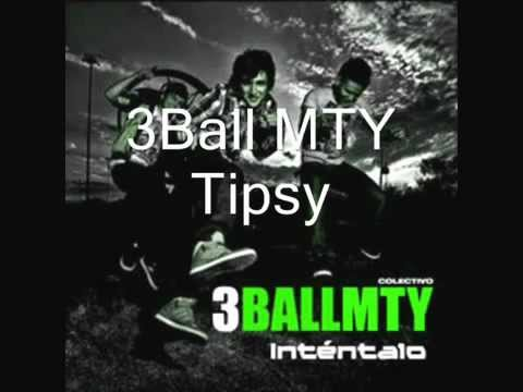 3Ball MTY, Sheeqo Beat- Tipsy feat. Milkman