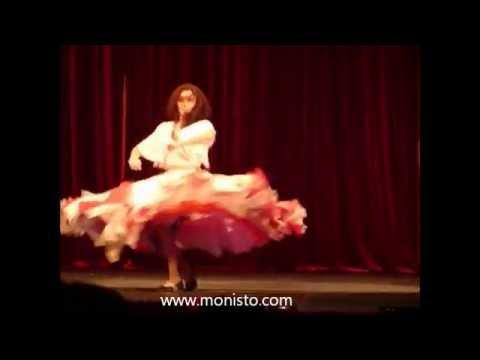 Цыганский ансамбль Monisto