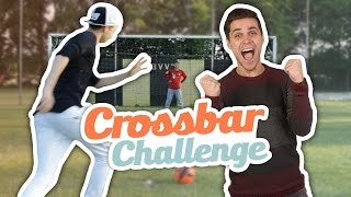 BESTE CROSSBAR CHALLENGE OOIT!