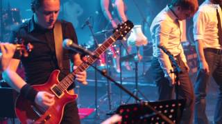 Night In White Satin - The International Unplugged Rock